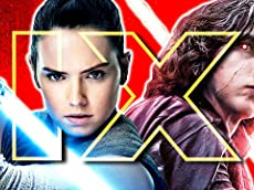 MovieWeb - 10 The Last Jedi Questions Episode IX Must Answer