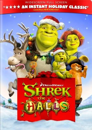image Shrek the Halls (2007) (TV) Watch Full Movie Free Online