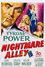 Primary image for Nightmare Alley