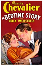Image of A Bedtime Story