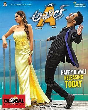 Index Of Akhil 2015 Hindi+Telugu