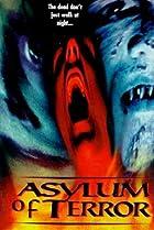 Image of Asylum of Terror