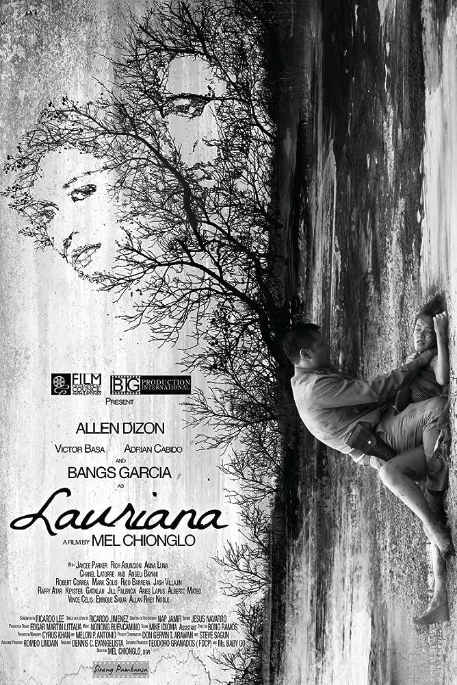 Lauriana (2013)