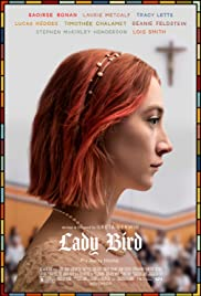 Image result for lady bird poster imdb
