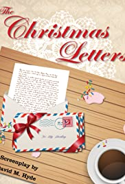The Christmas Letters Poster