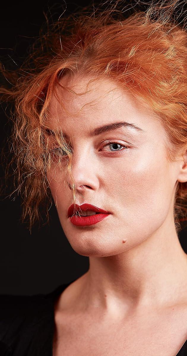 Ida Engvoll Nude Photos 93