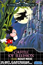 Image of Castle of Illusion