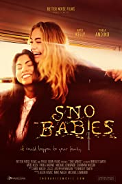Sno Babies (2020) poster