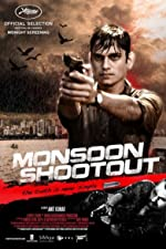 Monsoon Shootout(2017)