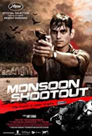 Monsoon Shootout 2017 Hindi HDRip 700MB AAC MKV
