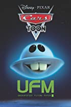 Image of Mater's Tall Tales: Unidentified Flying Mater