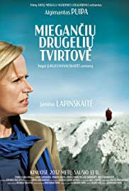 Mieganciu drugeliu tvirtove (2012) Poster - Movie Forum, Cast, Reviews