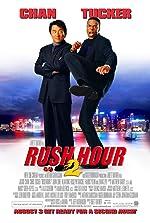 Rush Hour 2(2001)