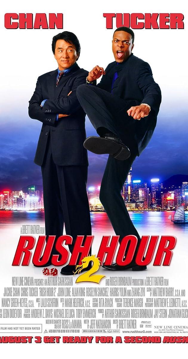 rush hour 1 1080p  free