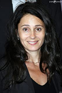 Anouk Grinberg Picture