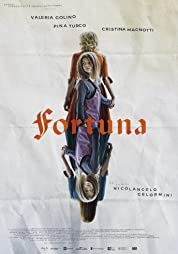 Fortuna (2021) poster
