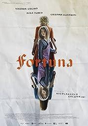 Fortuna (2020) poster