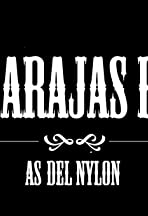 As del Nylon: Barajas Blues
