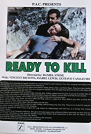 Ready to Kill Poster