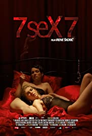 7 seX 7 (2011) Poster - Movie Forum, Cast, Reviews