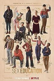 Sex Education - Season 3 poster