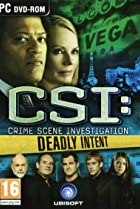 Image of CSI: Crime Scene Investigation - Deadly Intent