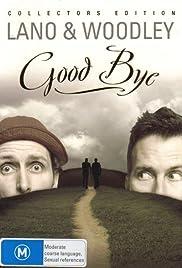Lano & Woodley: Goodbye Poster