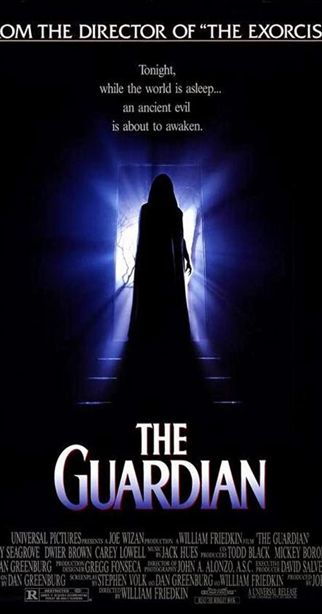 The Guardian (1990) - ...