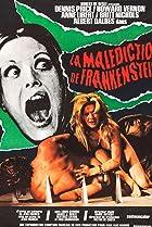 Image of La maldición de Frankenstein