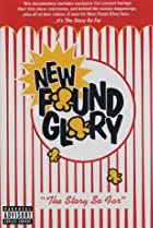 Image of New Found Glory: The Story So Far