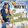 John Wayne and Nan Grey in Sea Spoilers (1936)