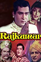 Image of Rajkumar