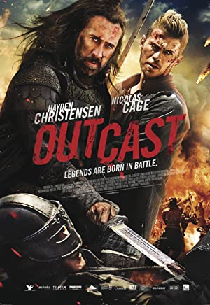 Outcast (2014) Download on Vidmate