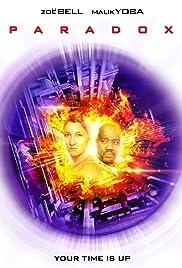 Paradox(2016) Poster - Movie Forum, Cast, Reviews