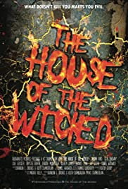 The House of the Wicked Poster