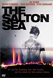 The Salton Sea (2002) Poster - Movie Forum, Cast, Reviews