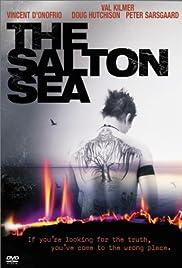 The Salton Sea Poster