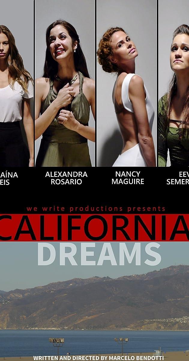 California Dreams (2015) online
