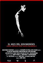 El hijo del sombrerero: Lobos negros con Diego Manrique