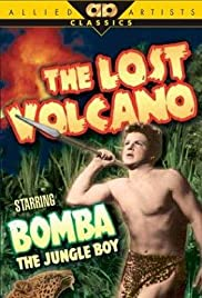 The Lost Volcano (1950) Poster - Movie Forum, Cast, Reviews