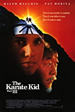 The Karate Kid Part III(1989)