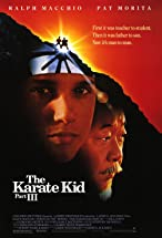 Primary image for The Karate Kid Part III