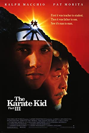 Karate Kid 3: O Desafio Final Dublado HD 720p