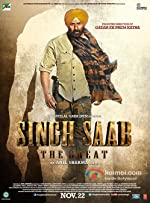 Singh Saab the Great(2013)