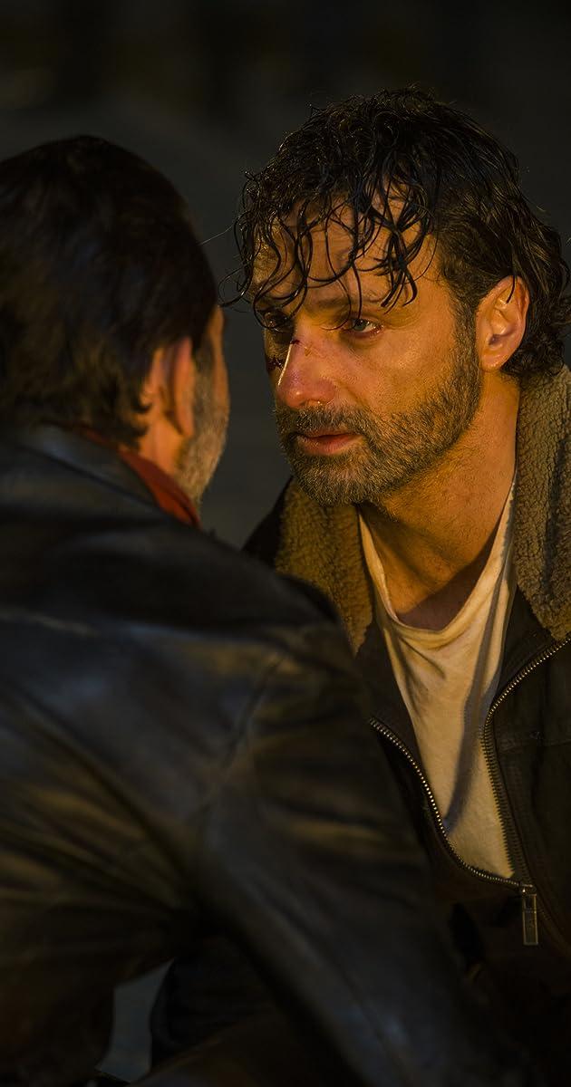 Vaikštantys numirėliai (7 sezonas) / The Walking Dead (season 7) (2016) Online