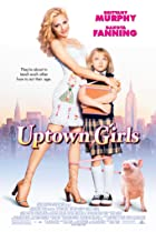 Image of Uptown Girls