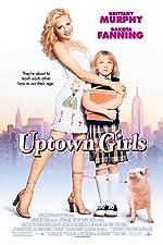 Uptown Girls(2003)