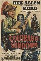 Image of Colorado Sundown