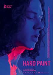 Hard Paint (2019) poster