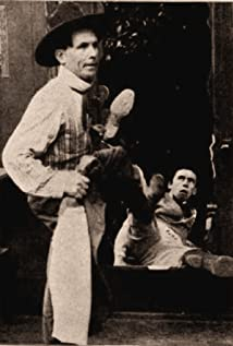 Augustus Carney Picture
